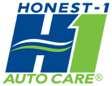 Honest-1 Auto Repair Broadlands logo