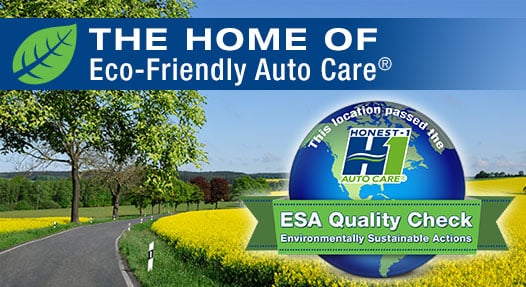 Honest-1 Auto Care - esa